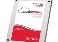 [라쿠텐] SanDisk Cloud Speed 1000 480GB 6GB/s SSD ($133 / FREE)