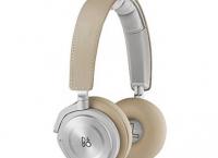 뱅앤올룹슨 헤드폰 B&O PLAY H8 Wireless On-Ear Headphone(국내보다저렴)