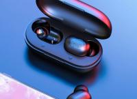 QCY 신제품 출시 ^^  HAYLOU 완전 무선이어폰 GT1 ($20.20/무배)