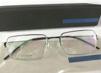 최저가 갱신! 알리 린드버그 모르텐 티타늄 안경테 $23.9 /무료배송