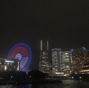 일본 야경