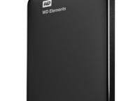 휴대용하드드라이브 WD 4TB Elements Portable External Hard Drive(네이버다나와보다저렴)