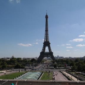 파리 에펠탑