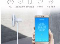 샤오미 스마트 선풍기 한국까지무료(11만4천원)