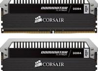 [amazon] Corsair Dominator Platinum Series 16GB (2 x 8GB) DDR4 DRAM 3200MHz (PC4-25600) ($119.99/free)