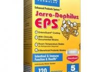 [옥션] 자로우 도피러스 유산균 EPS 120정 (29,900원/무료) 2개 구매시 4,900원 할인