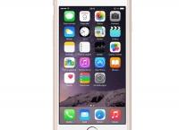 [ebay]아이폰6 정품 가죽케이스 핑크($13/fs)