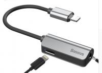 [알리]아이폰 7용 충전기 및 헤드폰 어댑터($9.30)