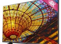 [dell] LG 65UF6450 4K Ultra HD LED Smart TV + $200 Dell eGift Card(1050불/FS)
