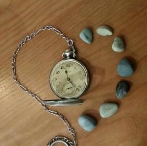 회중시계 감성