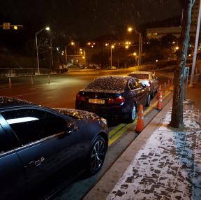 갤s7엣지 야간사진입니다.