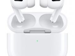 정품 Apple 에어팟 프로  322,500원