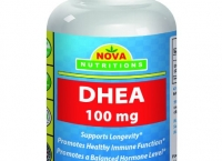 [amazon] DHEA 100 mg ($0.49/Prime FS) , Male Enhancement Supplement Herbal Complex ($1/Prime FS)