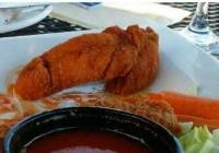 고추 바사삭 치킨