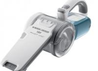 [amazon] Black & Decker Pivot Vac 18V Cordless Pivoting Hand Vac ($42.07/FS)