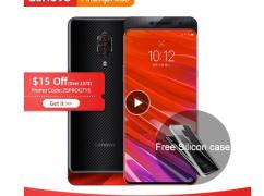 [알리] (레노보) Lenovo z5 pro gt 스냅855  ( $187.28/무배)