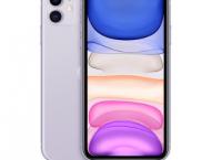 Apple 아이폰 11 6.1 디스플레이 128GB (1,060,000원 / 무배)