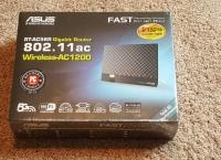 [ebay] RT-AC56R Gigabit Router AC1200 Refur/new [$50~65 / FS]