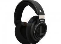 [newegg] Philips SHP9500 Over-Ear Headphone Exclusive - Black ($59.99/FS)