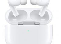 22%할인 Apple 에어팟 프로 (256,460원/무배)