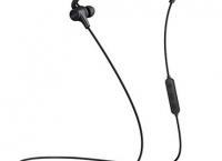 AUKEY Latitude Wireless Bluetooth Headphones (코드있음)