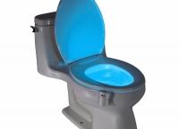 [아마존]GlowBowl GB001 Motion Activated Toilet Nightlight ($16.99 / FREE Shipping on orders over $49) (또는 19$/무료 )