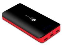 [amazon] 22400mAh EC Technology 3 USB Port Battery Power Pack ($18.99/Prime free)
