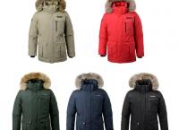[G마켓] 머렐 남녀공용 사파리형 구스다운 자켓 (139,620원 / 무료배송)