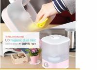 [롯데닷컴] 간편 세척 듀얼 가습기 핑크 (85,830/무료)