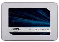 마이크론 Crucial SSD MX500 1TB 146,250원