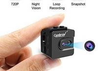 Conbrov 720P Night Vision 스파이캠코더(코드14달러할인)