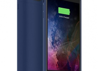 iPhone 7 Plus 무선충전보호케이스 (45달러)