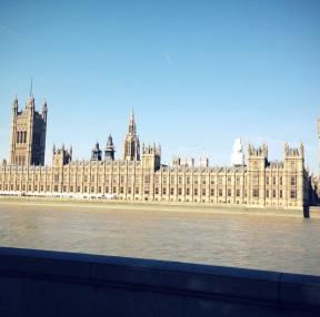 영국 국회의사당