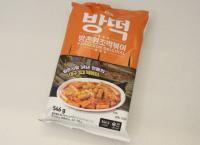 떡볶이 5팩 팝니다(무료배송)