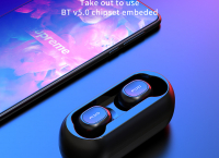 QCY qs1 TWS 5.0 Bluetooth headphone($15.98/무료배송)