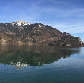 오스트리아의 흔한 풍경