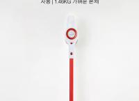 최저가! 샤오미 지미 JV51 무선진공 청소기 135,000원 /무배