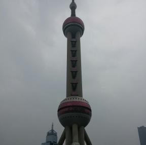 중국 동방명주