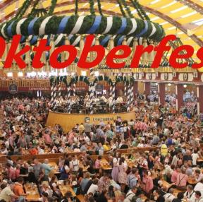 독일 옥토버페스트 축제