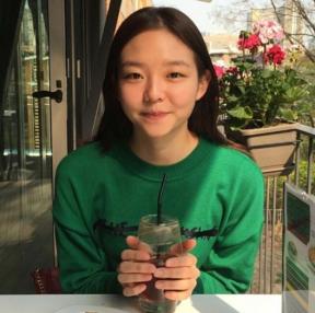 개인적으로 좋아하는 모델이자 배우인 이솜입니다..