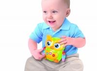 [아마존] Newisland Doctor Owl New Generation Musical Toy [$7.99/$49이상FS/프라임FS]