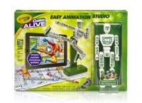 [amazon] Crayola Color Alive Easy Animation Studio ($5.72/addon item$25이상)