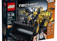 [amazon]LEGO Technic 42030 Remote Controlled VOLVO L350F Wheel Load (188.02/free)