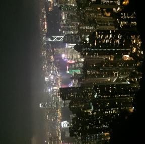 저번주 홍콩여행