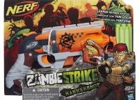 [amazon] Nerf Zombie Strike Hammershot Blaster ($10.38/Prime FS)